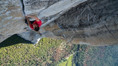 Marco Beltrami's Free Solo Released By Node Records