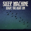 Leave The Light On - Single