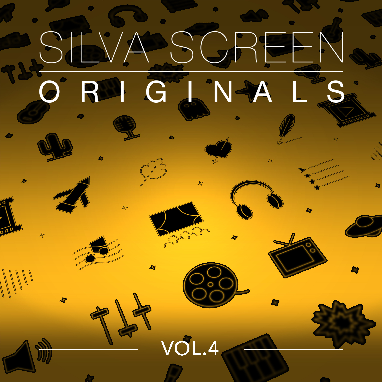 Silva Screen Originals Vol.4
