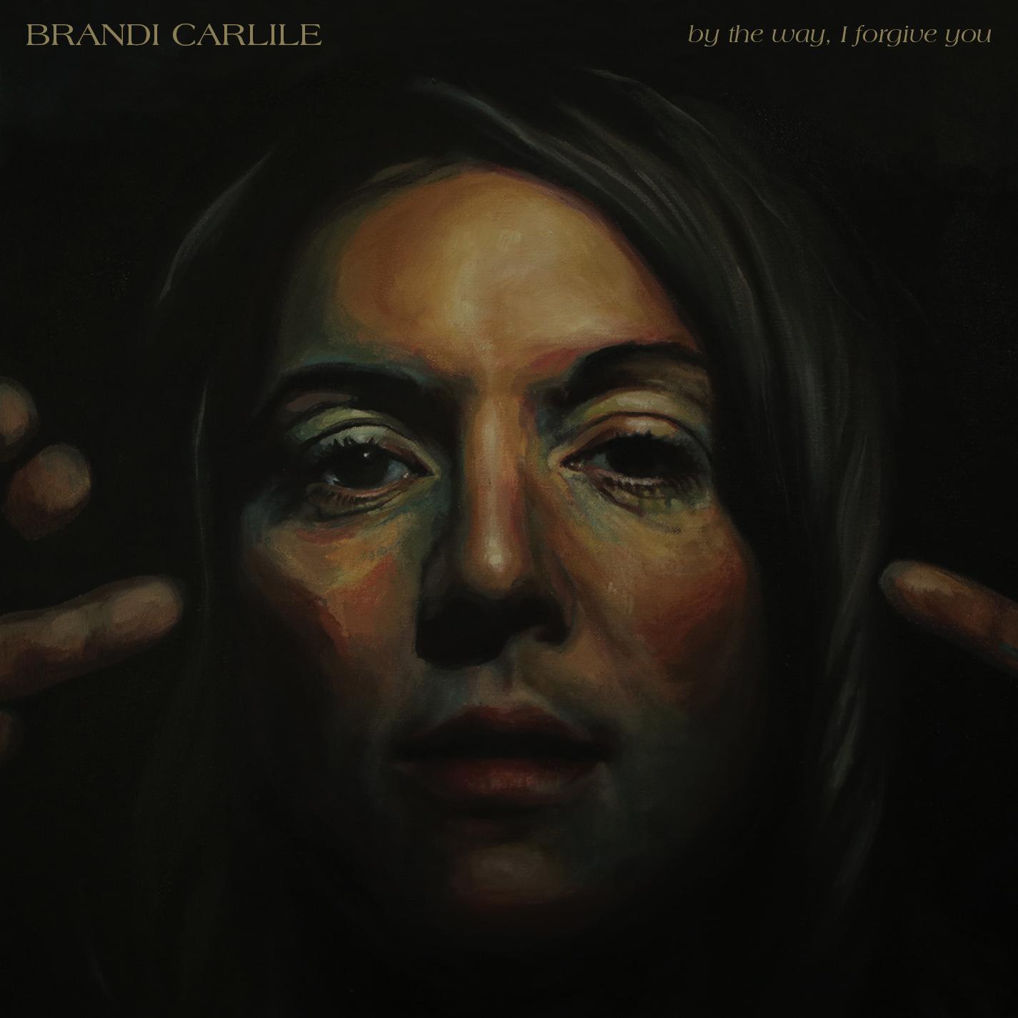 Brandi Carlile Receives Six Grammy Nominations