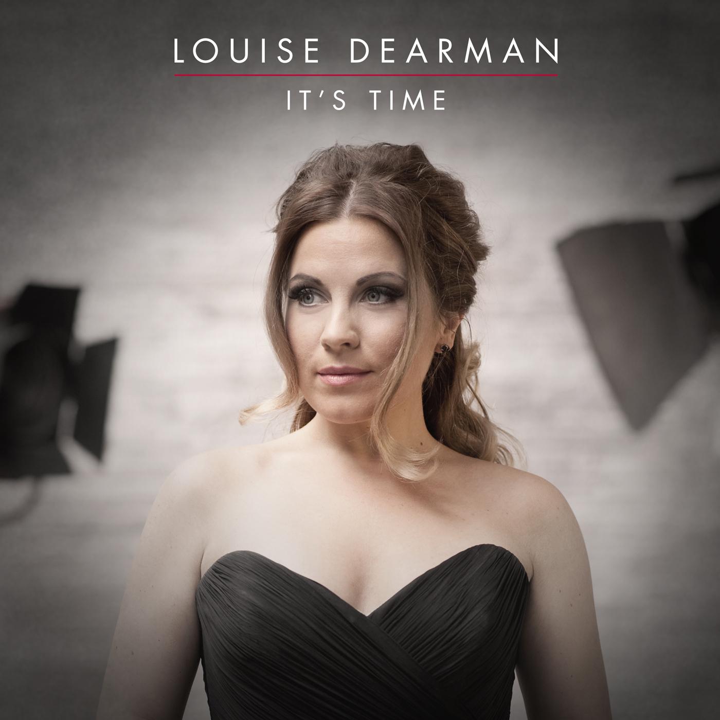 Louise Dearman