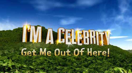"""""""Sweet Disposition"""" Cover Featured In ITV's I'm A Celebrity...Get Me Out Of Here!"""
