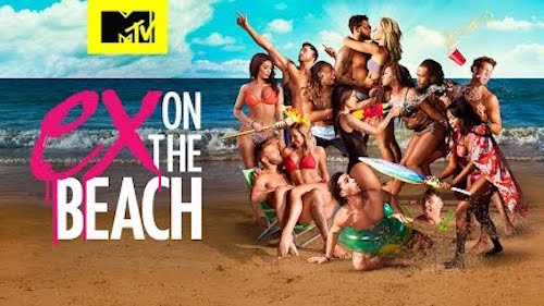 "Alex Di Leo / ""Underneath The Covers"" To Be Featured In Season Premiere of MTV's Ex On The Beach"
