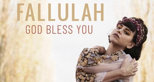 Fallulah : nouveau single