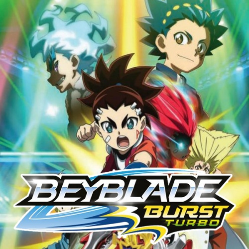 Beyblade Burst Turbo (TV Series)