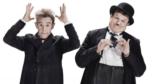 Stan & Ollie Released