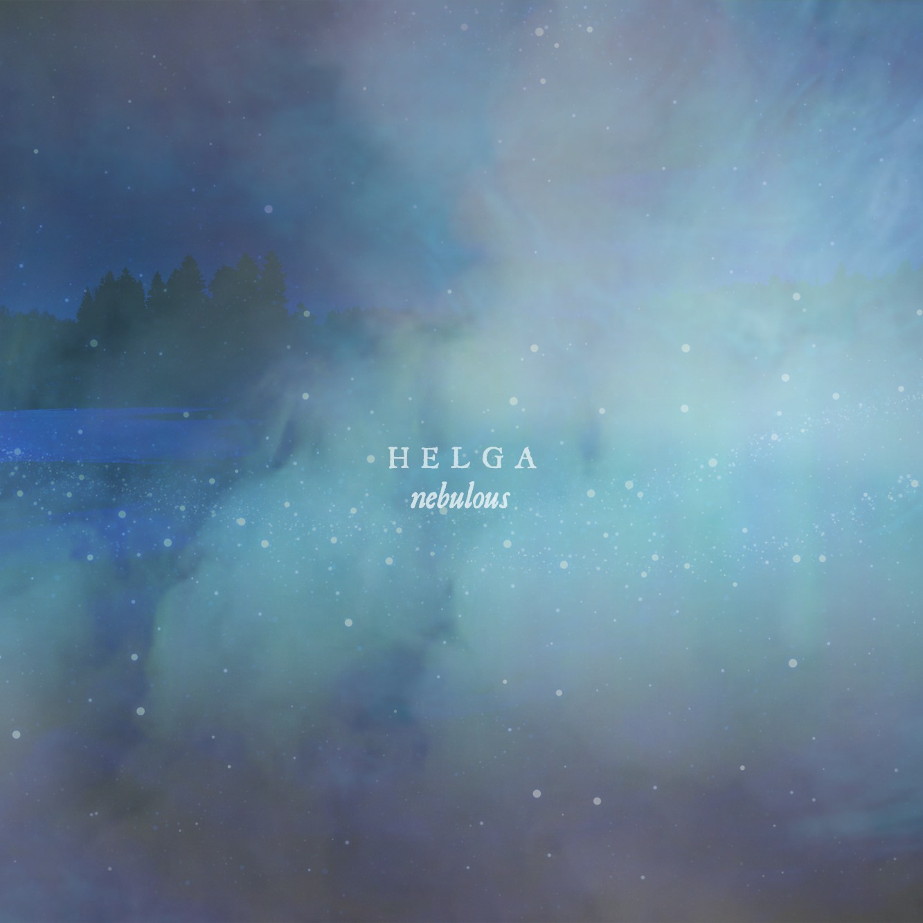 Nebulous - EP