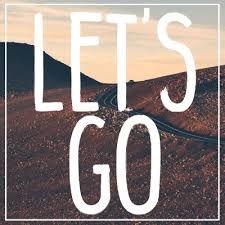 Let's Go (Instrumental)