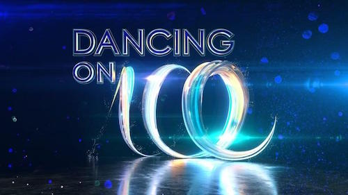 """Adventures"" By SEAWAVES Featured In Season 11 Premiere Of ITV's Dancing on Ice"