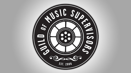 Guild Of Music Supervisors
