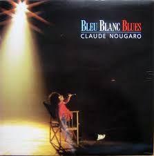 """Claude Nougaro """"Go Man"""""""