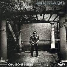 """Claude Nougaro """"Je suis Sous (Nouvelle Version)"""""""