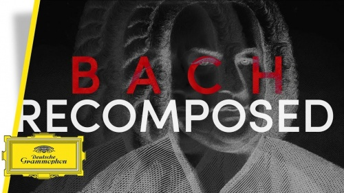Peter Gregson's Bach Recomposed -  MaMA Festival 18.10.18