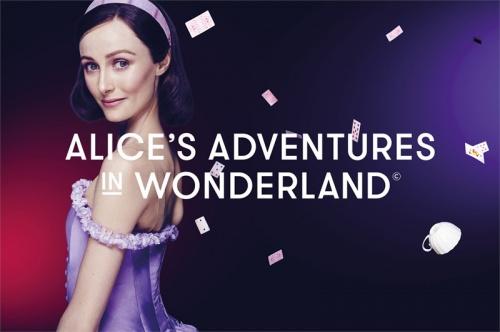 Alice's Adventures in Wonderland Returns To Australia