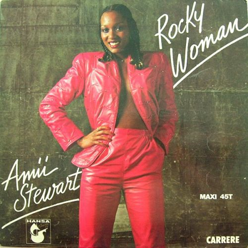 Rocky Woman