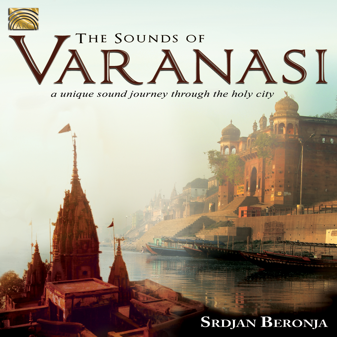 The Sounds of Varanasi