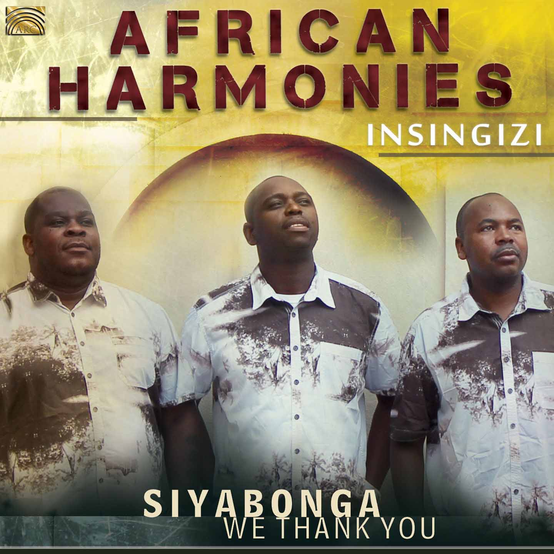 African Harmonies