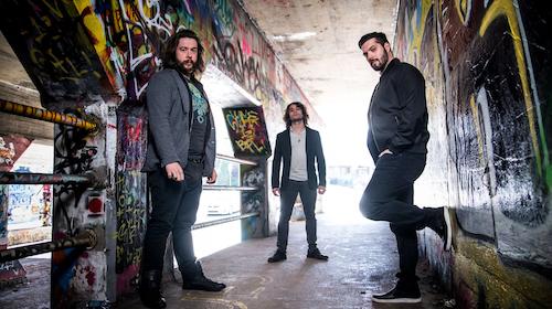 New Artist John Pagano Band