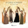 In Dulce Jubilo (Arr. H. Adie for 4 harps)