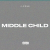"J. Cole ""MIDDLE CHILD"""