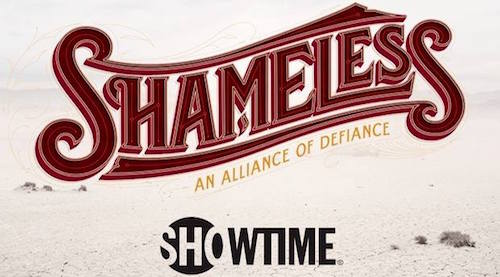 Flora Cash / Two Songs To Be Featured In Next Episode Of Showtime's Shameless