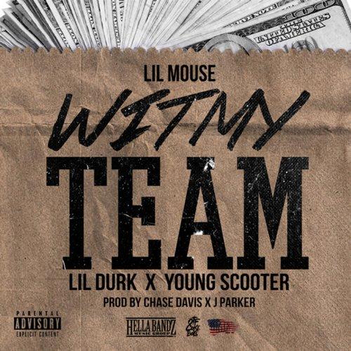 Wit My Team (Remix)