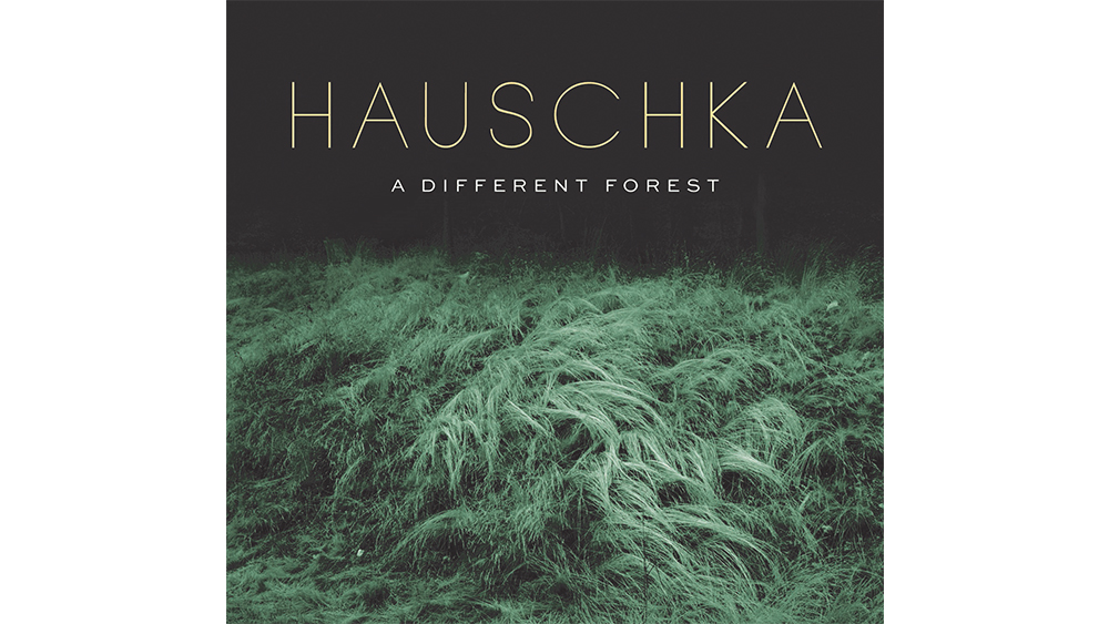 <span style=&quot;font-size: 18pt;&quot;>Hauschka Releases A Different Forest</span>