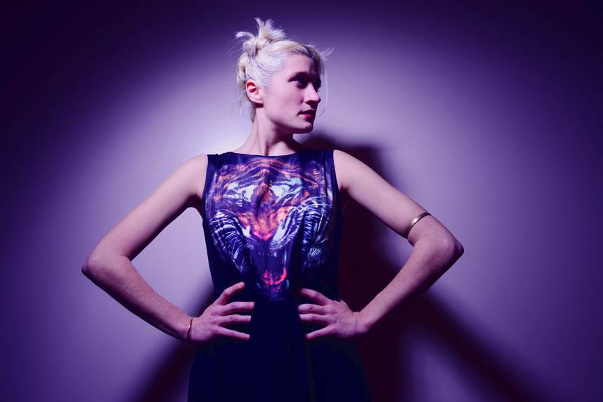 Heather Christian & The Arbornauts