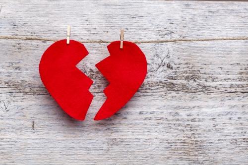 Focus On: Heartbreak
