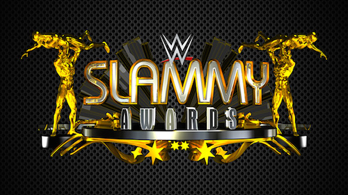 """Champion"" Featured in WWE's 2015 Slammy Awards Promo"