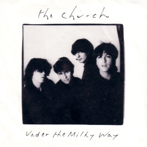 The Church (All Killer No Filler from Music Sales)