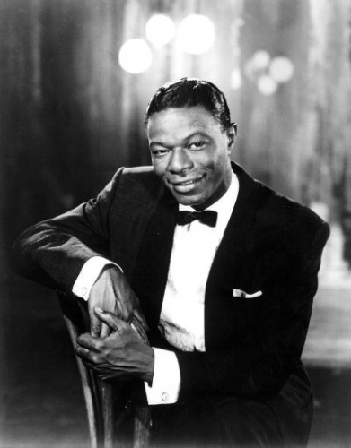 Nat King Cole (All Killer No Filler from Music Sales)