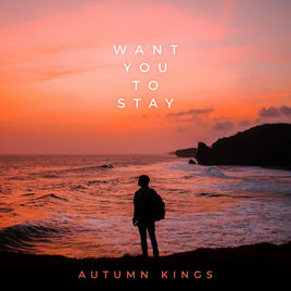 Want You To Stay - Single
