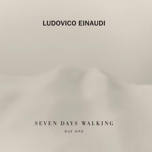 "Ludovico Einaudi ""Cold Wind Variation 1 (Day 1)"""