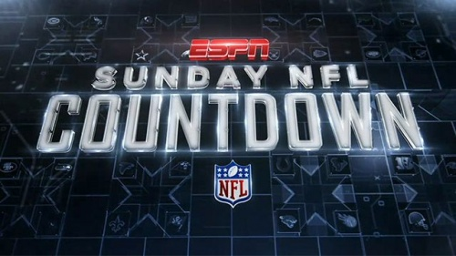 "Epoch Failure / ""Livin' On A Prayer"" To Be Featured in ESPN's Sunday NFL Countdown During Playoffs"