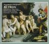 Actéon, H. 481: Amis, les ombres raccourcies