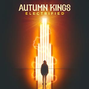 Electrified - EP