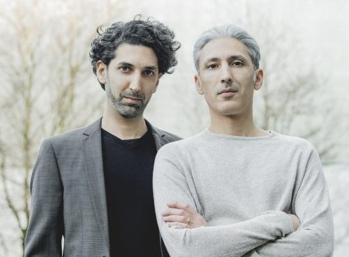 Vivan & Ketan Bhatti