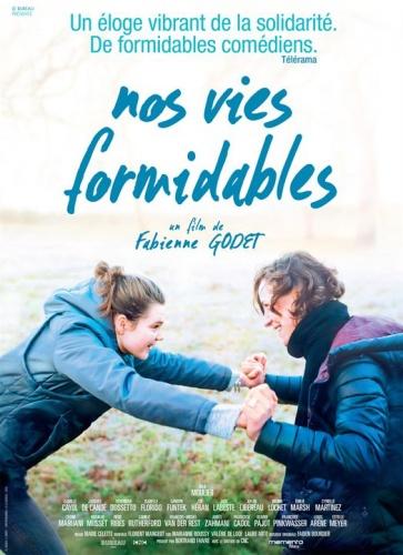 Nos Vies Formidables de Fabienne Godet