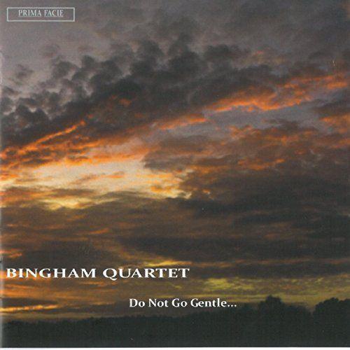 String Quartet No. 3, Fools By Heavenly Compulsion: III. Never