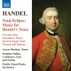 Alexander's Feast, HWV 75 (Excerpts): No. 27, The Princes Applaud with a Furious Joy