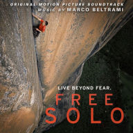 Free Solo Original Soundtrack - Marco Beltrami