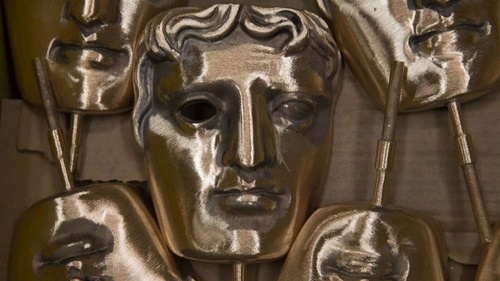 Hauschka and others - BAFTA nominations