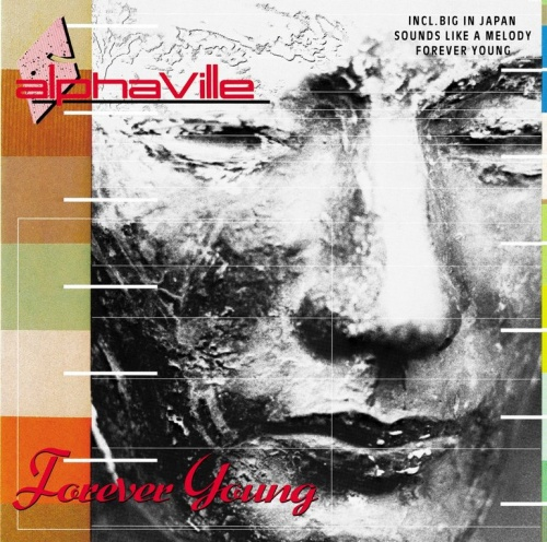 "Alphaville Celebrate 35th Anniversary with ""Forever Young"" Remaster"