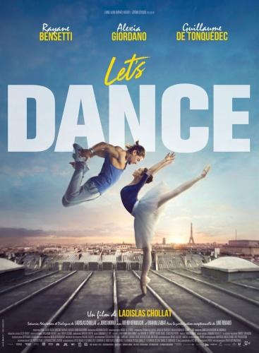 Let's Dance de Ladislas Chollat